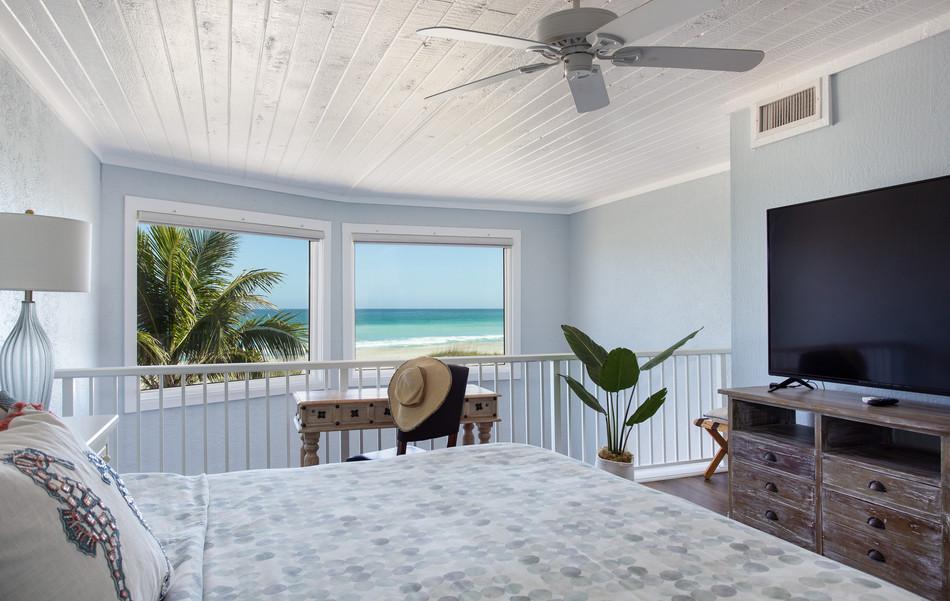 Oceanfront Sea Cottage, Indialantic, Florida