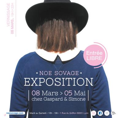 | EXPOSITION | Lyon