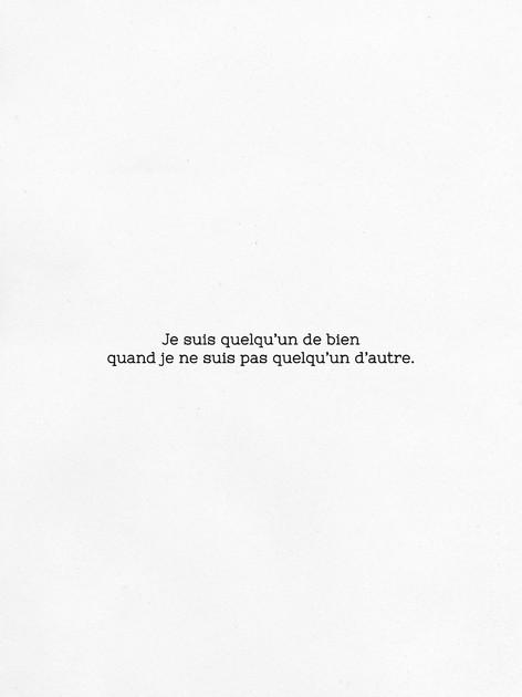 { HUMEURS. }