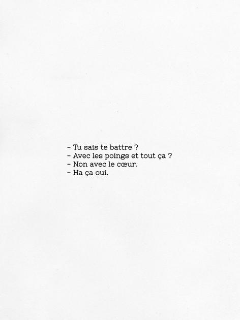 { BATTANTS. }