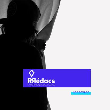   INTERVIEW   Rrédacs