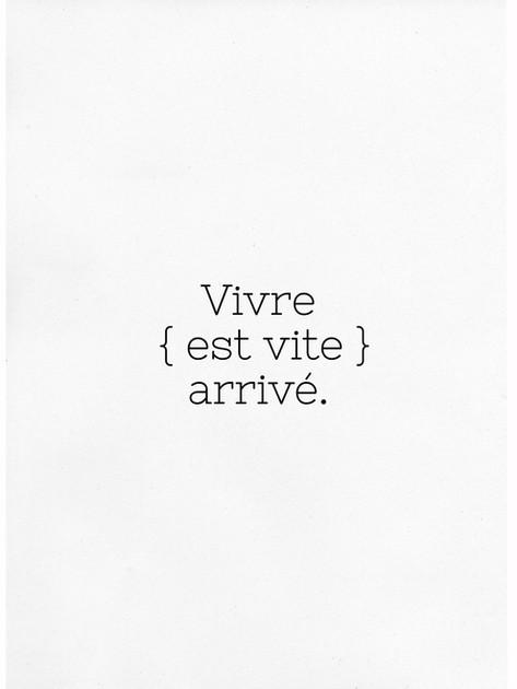 { ACCIDENT VITAL. }