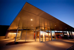 Wing house twilight 2