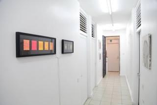 EXHIBITION - Concerning the Internal - Circle Art Gallery - Nairobi