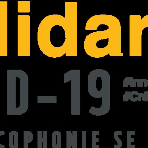 CONSULTANCY - OIF Organisation Internationale de la Francophonie - Solidarité Covid19