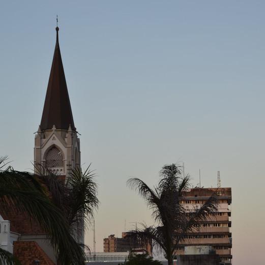 CURATING - HOME - Dar es Salaam - Tanzania