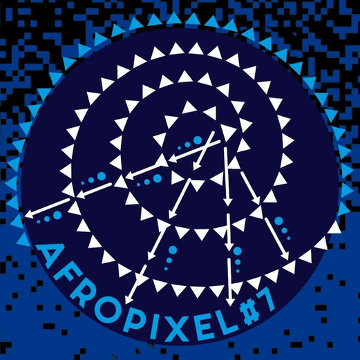 CONSULTANCY - Afropixel#7 @Ker Thiossane - Dakar
