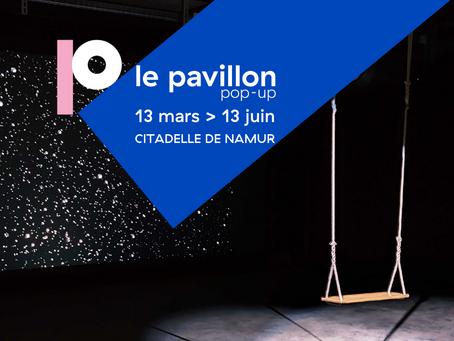 EXPOSITION: LE PAVILLON, NAMUR - Human - Machines