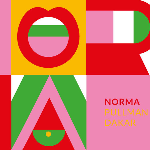CURATING - NORMA - @Pullman Dakar Teranga - Dakar