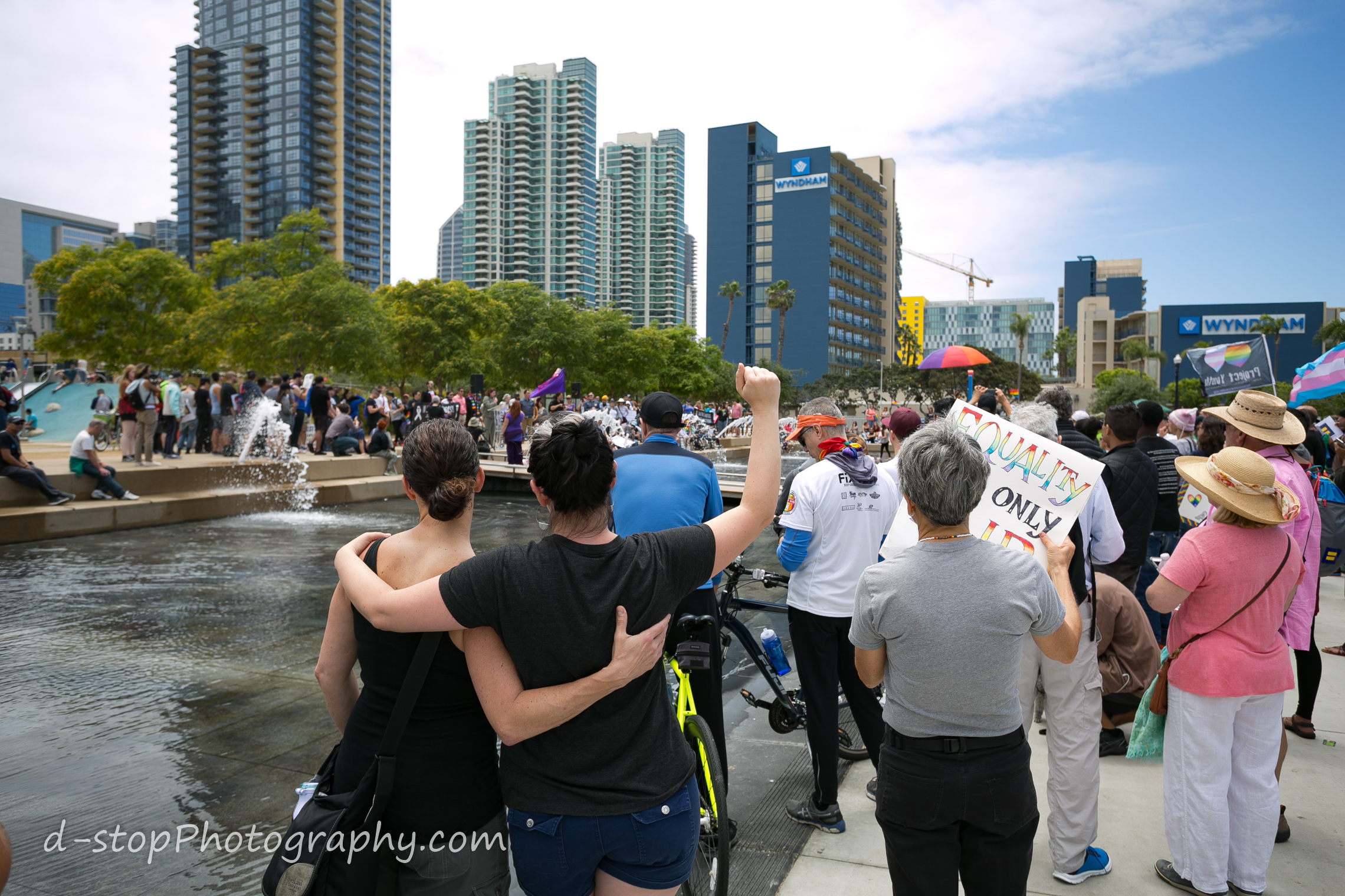Equality March- SD 2017 (7)