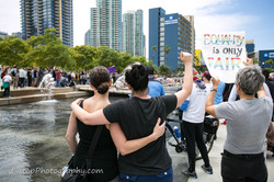 Equality March- SD 2017