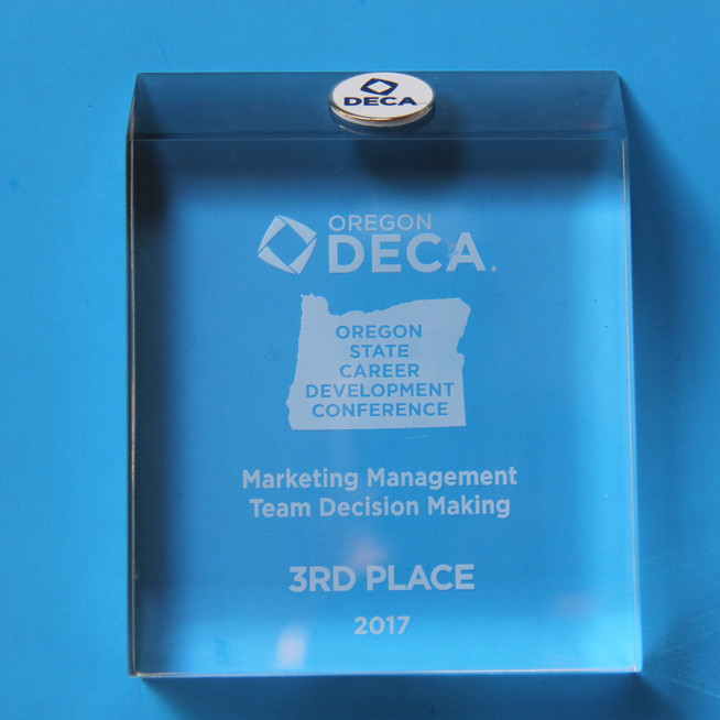 Competing at SCDC and ICDC