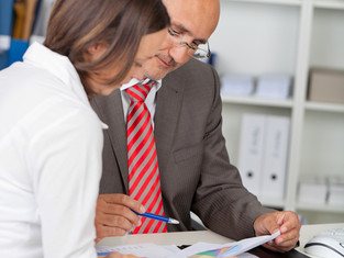 4 Tips to Be An Effective Manager