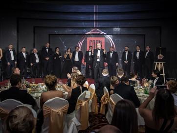 Итоги Национальной Ресторанной премии СОЛЬ® 2015