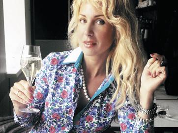 Екатерина Ющенко: «Каждый успешный ресторатор хотел бы получить сертификат британской винной школы»