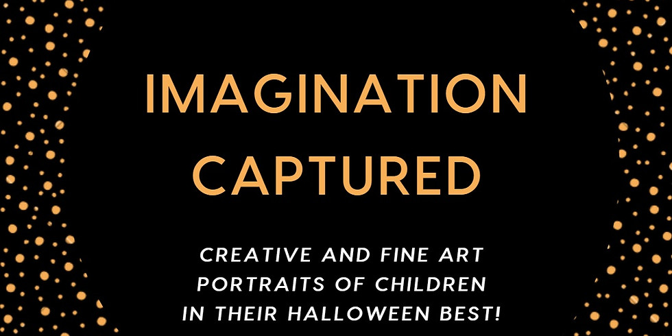 """Imagination Captured"""