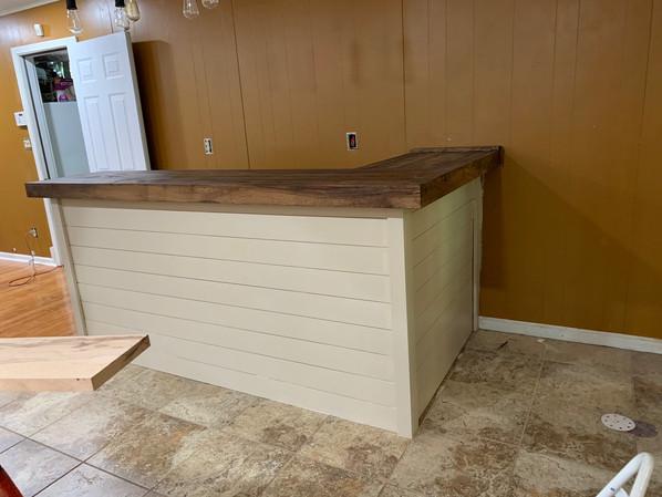 Custom Bar Built-In | builtinking.com