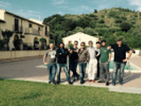 TOK.tv Sicilian Retreat