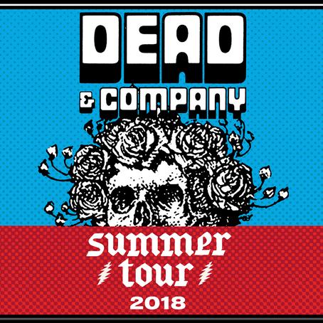 Grateful Dead = California