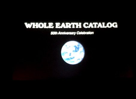WEC50: The (Whole) Earth is POP