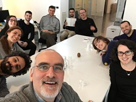 DGI Digital&Service Design Team @Milan