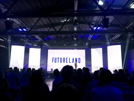 Joinpad @FutureLand