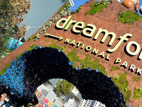 Dreamforce SF