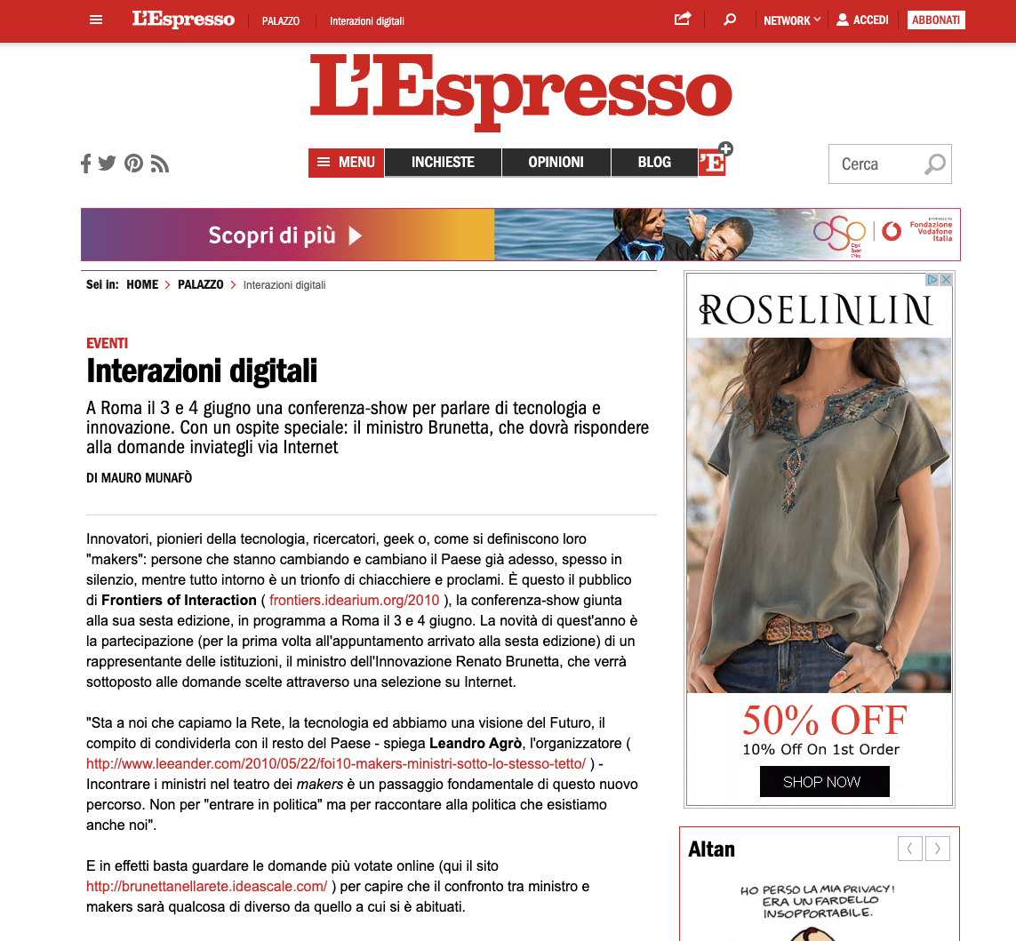 042 Espresso 2010