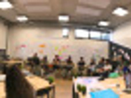 Wook's Talk @TAG Innovation School