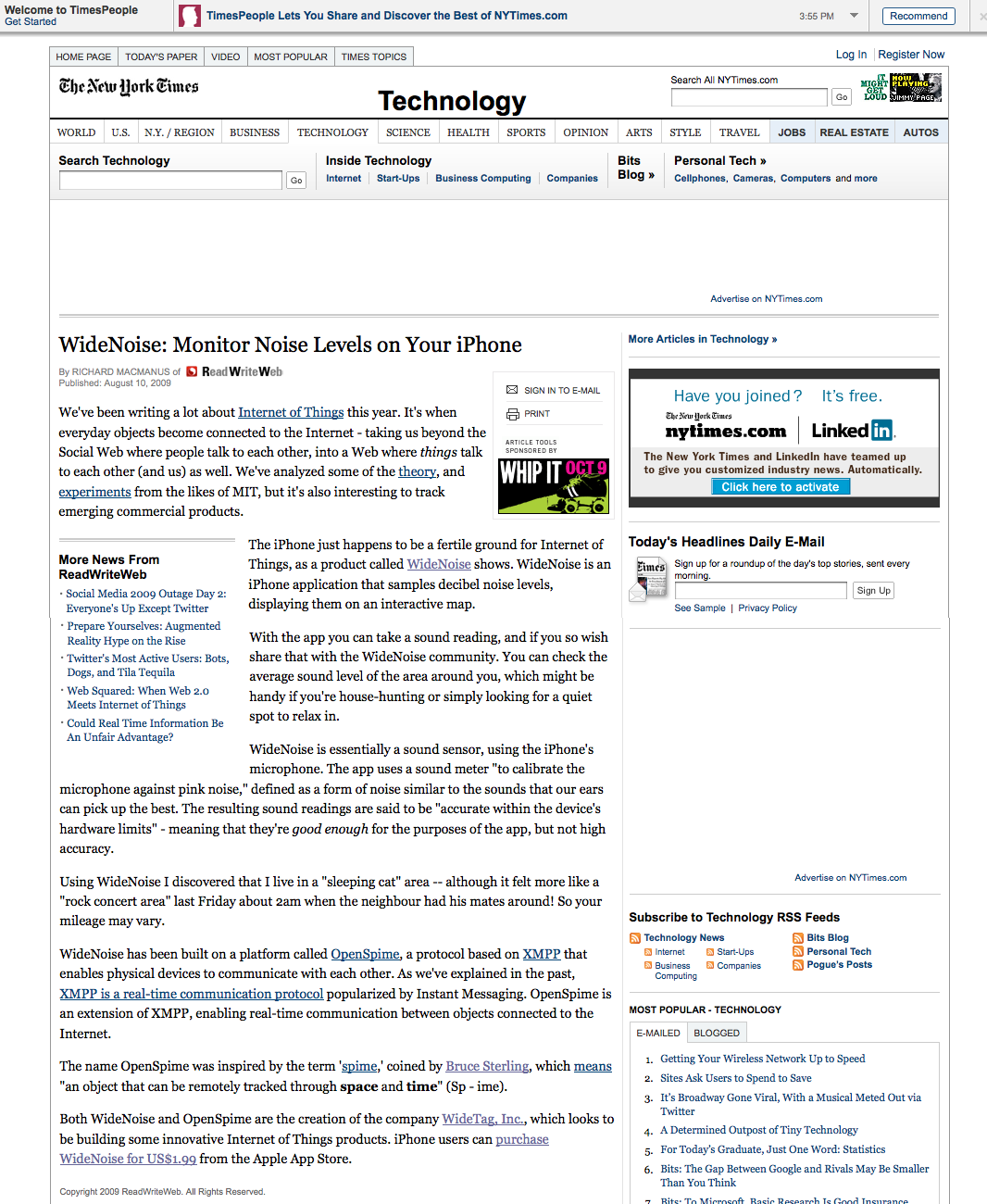025 NYT 2009