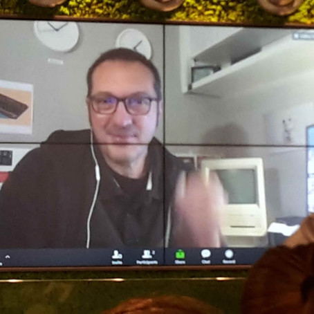 IoT Designer @Generali Hackathon