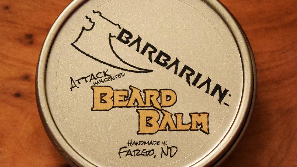 Barbarian Attack Beard Balm