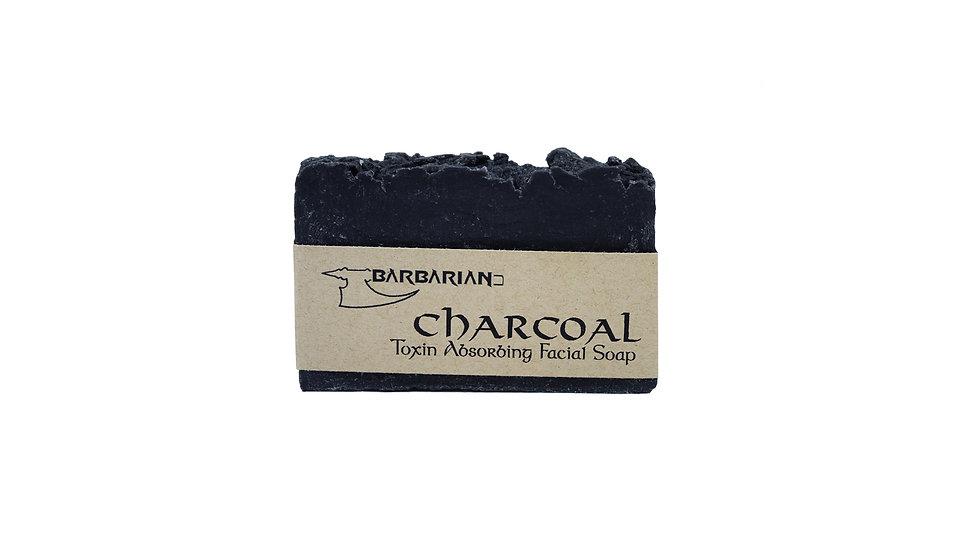 Charcoal | Facial Bar