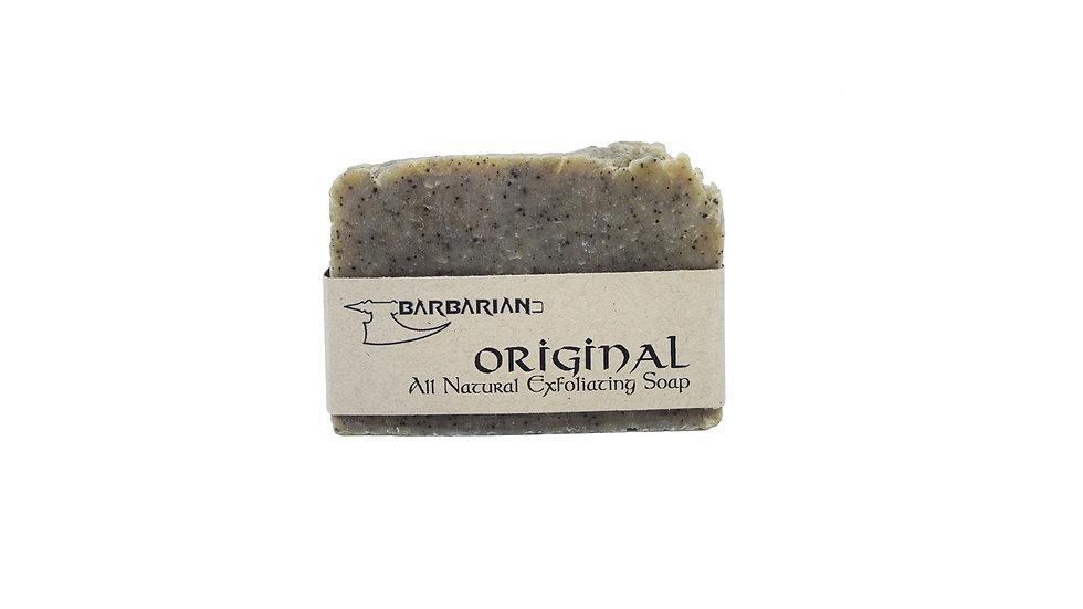 Original | Exfoliating Bar
