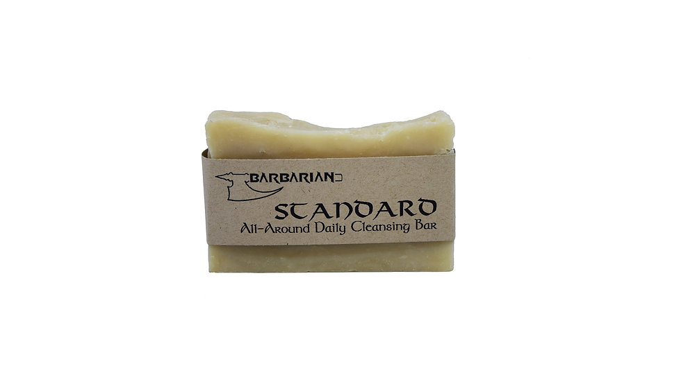 Standard   Body Bar