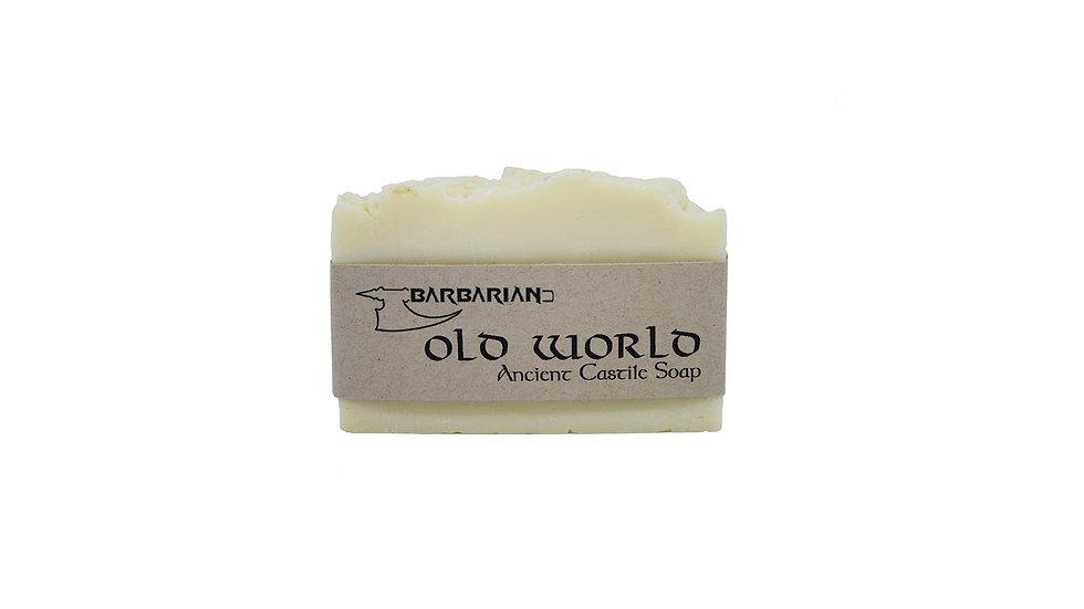 Old World | Gentle Body Bar