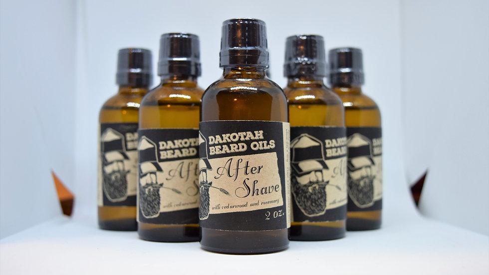 Dakotah Beard Oils Aftershave