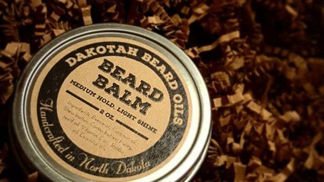DBO Beard Balm