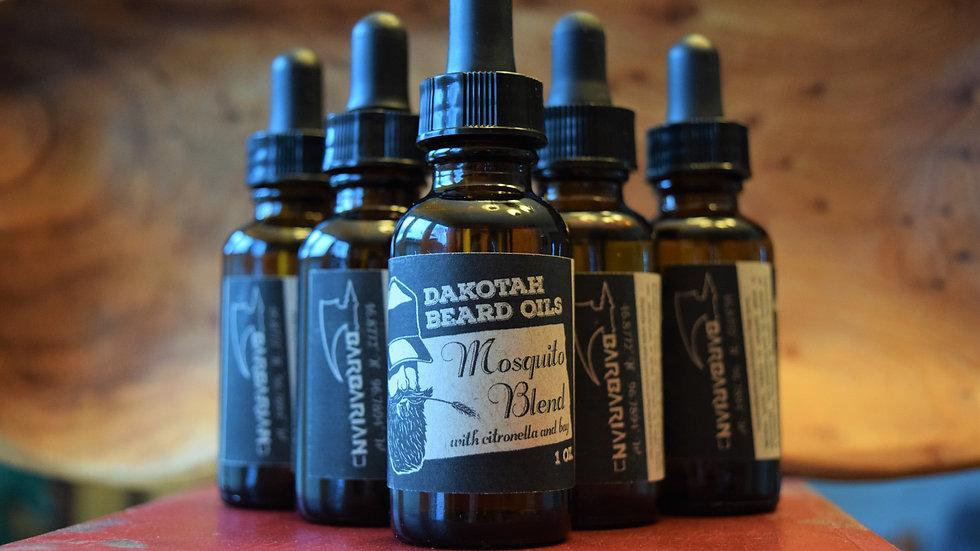 Dakotah Beard Oils Mosquito Blend