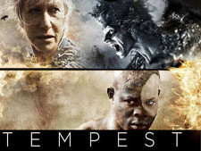 THE TEMPEST starring Helen Mirren
