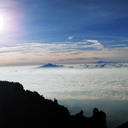 Pico-ing Above the Clouds