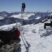 Winter Summit Bliss
