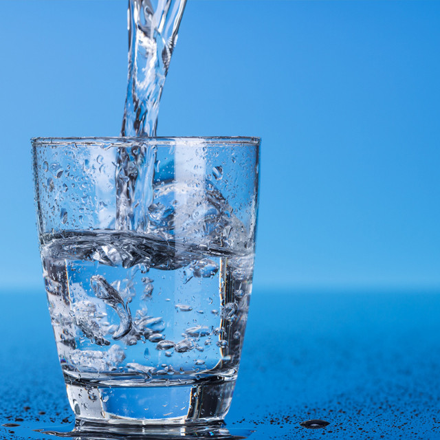water for healthy skin