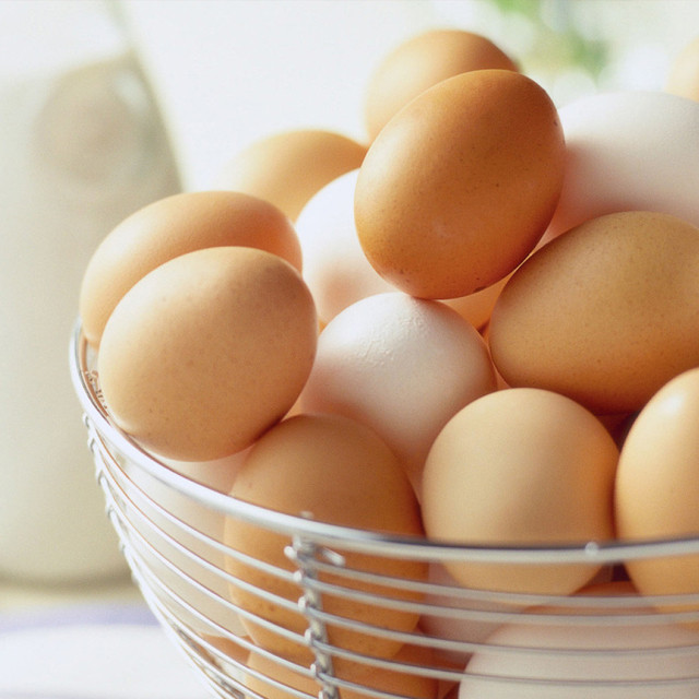 eggs for healthy skin