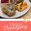 Thumbnail: Thanksgiving Menu 2020