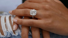 How to Pick an Engagement Ring that fits Her Style PERFECTLY