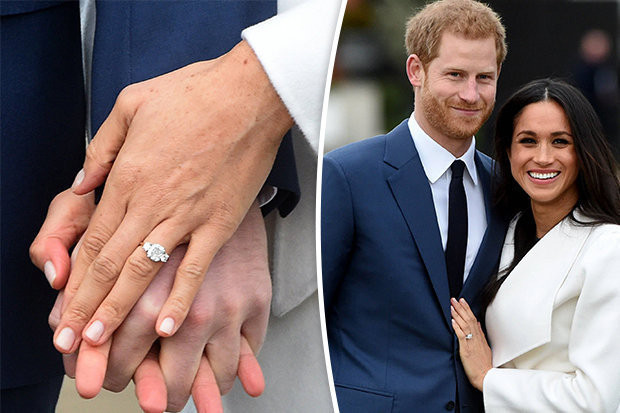 How much did it COST, and how to get a ring like Prince Harry's Engagement ring.