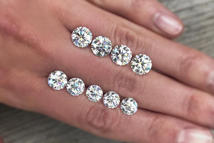 How To Buy A Diamond. A Guide to Diamond Mastery.