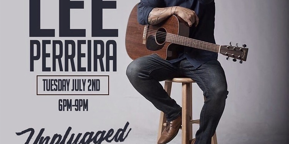 Three Wisemen - Lee Perreira Unplugged