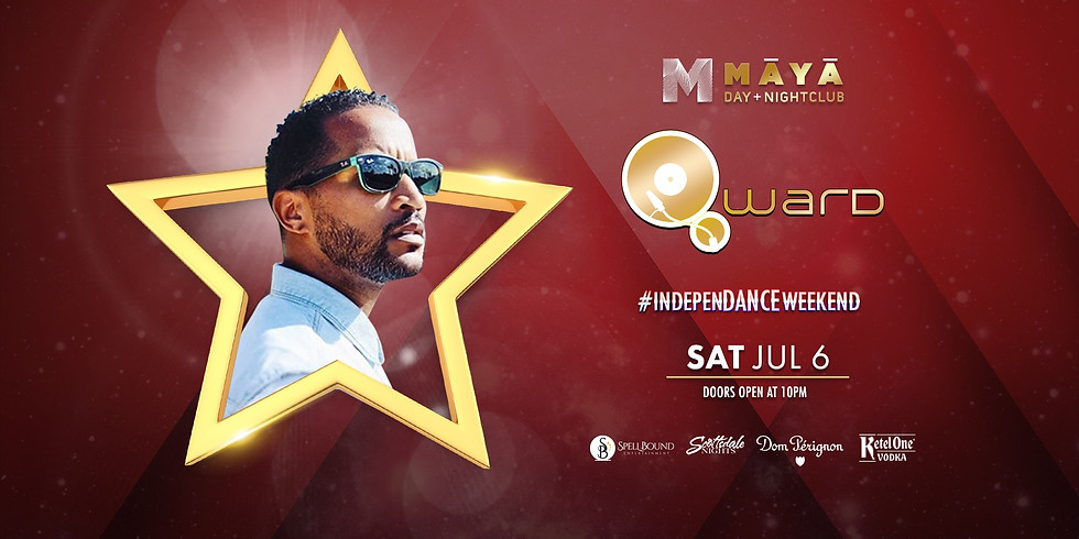 Maya Nightclub - #MayaOnSaturdays w/ Q Ward